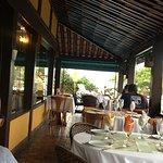 Foto de Restaurante La Bohème