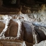 Фотография Area Archeologica di Cava d'Ispica