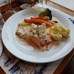 Bilde fra Beddingen Restaurant