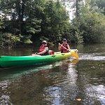 Φωτογραφία: Nature Et Loisirs Location de Canoe Kayak