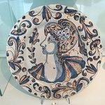 Une très intéressante collection qui montre que la céramique est un art classique, mais aussi po