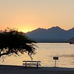 Bild från Lake Havasu
