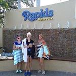 Foto de Rapids Water Park