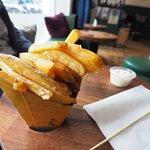 Photo of Reykjavik Chips
