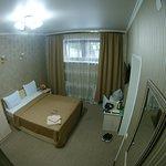 комната с другой стороны