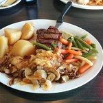 Billede af Hyland Family Restaurant