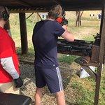 Photo of Top Gun Prague Shooting Events