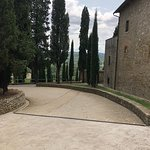 Foto de Castello di Albola