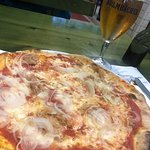 Zdjęcie Pizzeria La Zucca