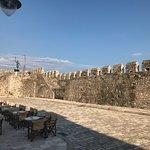 Photo of Nafpaktos Old Port