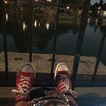 Bild från Blue Bayou Restaurant