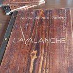 Photo of L' Avalanche