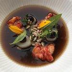 Foto de Kanalen Restaurant