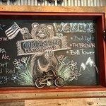 صورة فوتوغرافية لـ Grizzly Creek Restaurant