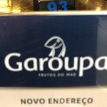 Foto de Garoupa