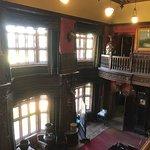 Фотография Kinloch Castle