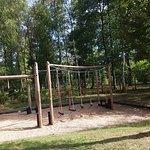 Foto van Terraltitude Adventure Park