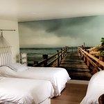Фотография The Beach Bed and Breakfast