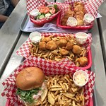 The South Shore Fish Shack Picture