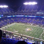 Foto M&T Bank Stadium