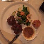 Foto van Peponi Hotel Restaurant