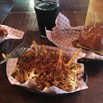 Piggy Smalls Fries