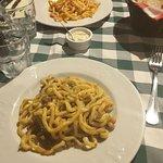 Foto van Osteria Spirito di...vino