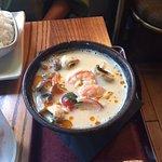 Photo of Mango Thai Tapas, Above Bar