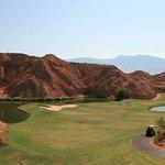 Bild från Falcon Ridge Golf Club