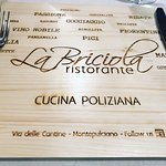 Photo of Ristorante La Briciola