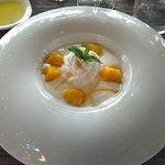 Foto de Restaurante Hotel Rio Piedra
