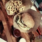 Foto de Yellow Sunshine Burger