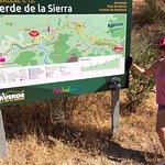 Photo of Via Verde de la Sierra