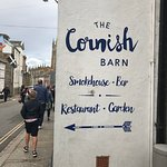 Foto de The Cornish Barn