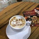 Fotografia de Café do Morro by Casa Romena