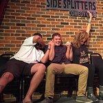 Photo de Side Splitters Comedy Club
