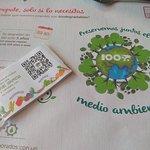 Foto van 100% Natural Condesa