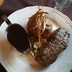 A.Hansen Restaurant Foto