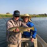 Foto van Reel Deal Anglers