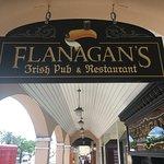 Foto de Flanagan's Irish Pub