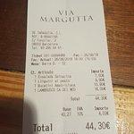 Photo of Via Margutta