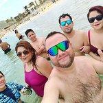 Chileno Beach Foto