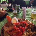Photo de La Casona de 17 Restaurant