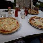 Photo de Da Mattia Pizzeria Italiana