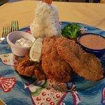 Foto de Harlequin Restaurant