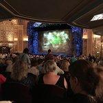 Detroit Opera House照片