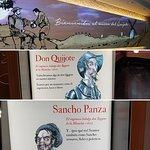 Foto de Museo del Quijote y Biblioteca Miguel de Cervantes