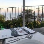 Restaurant Vila do Peixe Foto
