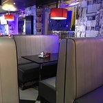 Photo de Manhattan Bar and Grill