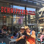 Bild från Schnipper's